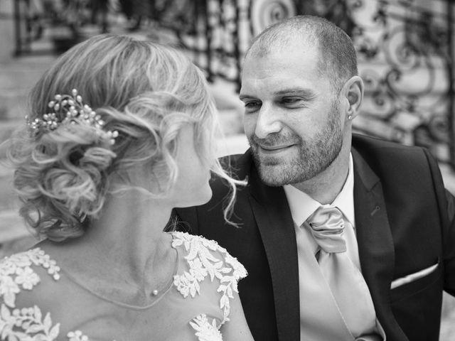 Le mariage de Sébastien et Marjorie à Saint-Maur-des-Fossés, Val-de-Marne 9