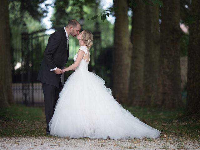 Le mariage de Sébastien et Marjorie à Saint-Maur-des-Fossés, Val-de-Marne 10