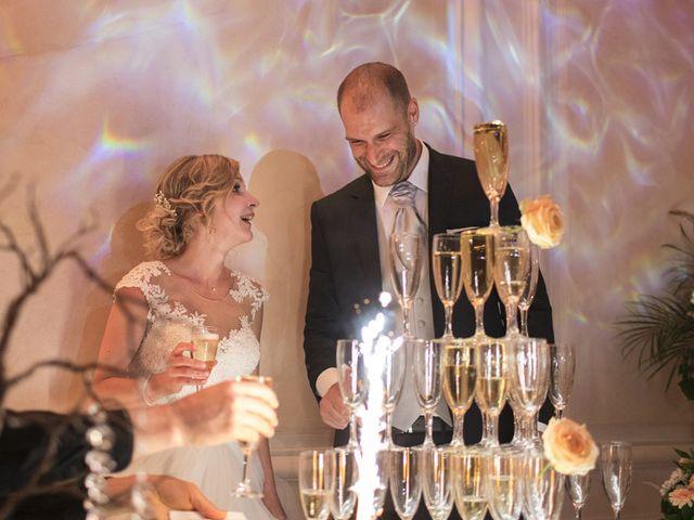 Le mariage de Sébastien et Marjorie à Saint-Maur-des-Fossés, Val-de-Marne 23