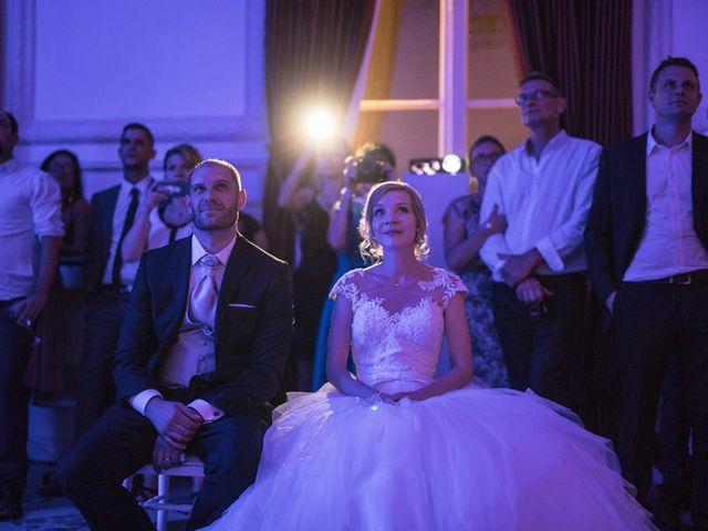 Le mariage de Sébastien et Marjorie à Saint-Maur-des-Fossés, Val-de-Marne 24