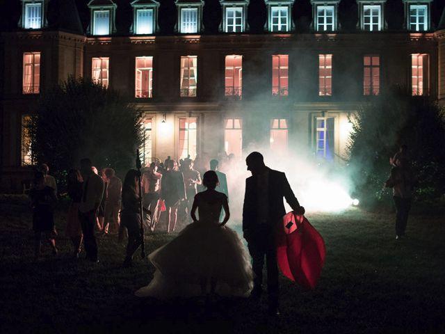 Le mariage de Sébastien et Marjorie à Saint-Maur-des-Fossés, Val-de-Marne 25