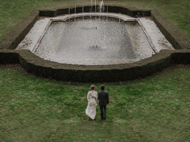 Le mariage de Vaïk et Lucie à Lyon, Rhône 1
