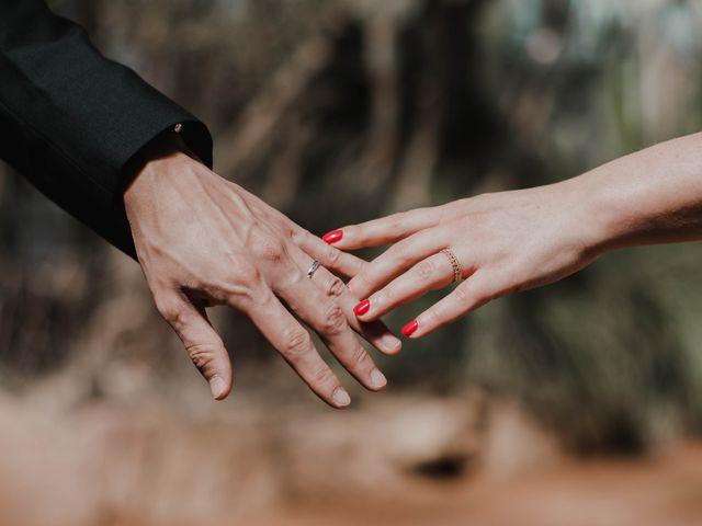 Le mariage de Vaïk et Lucie à Lyon, Rhône 2