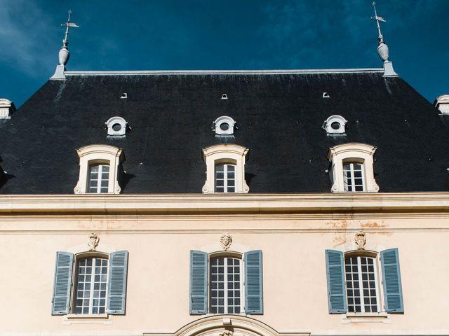 Le mariage de Vaïk et Lucie à Lyon, Rhône 12
