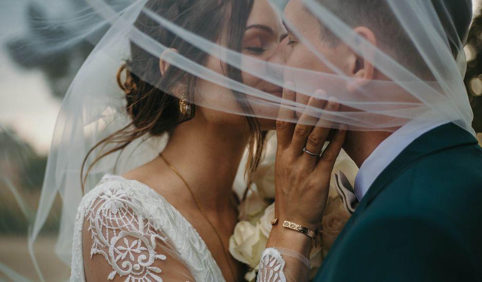 Le mariage de Antoine et Pauline à Besançon, Doubs