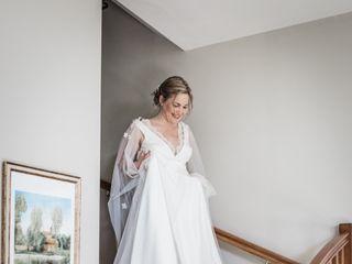 Le mariage de Tamara et Cyril 3