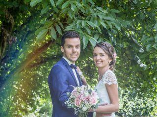 Le mariage de Anne-Lise et Guillaume 1