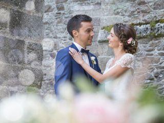Le mariage de Anne-Lise et Guillaume