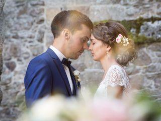 Le mariage de Anne-Lise et Guillaume 3