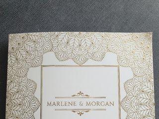 Le mariage de Marlène  et Morgan 1