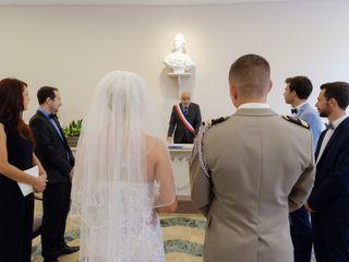 Le mariage de Floriane et Adrien 2