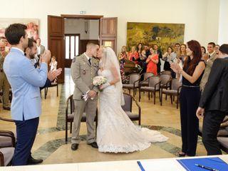 Le mariage de Floriane et Adrien 3
