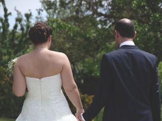 Le mariage de Adeline et Jordan 1