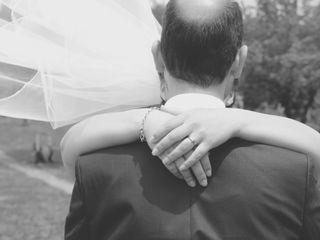 Le mariage de Adeline et Jordan 3