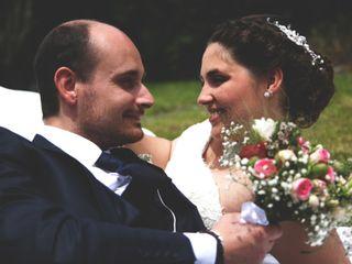 Le mariage de Adeline et Jordan
