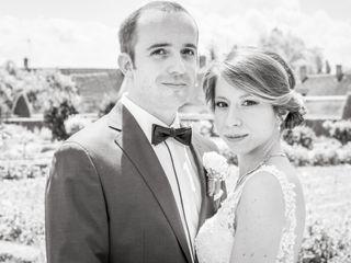 Le mariage de Anne et Pierre Vincent