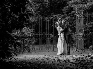 Le mariage de Julie et Julien 2