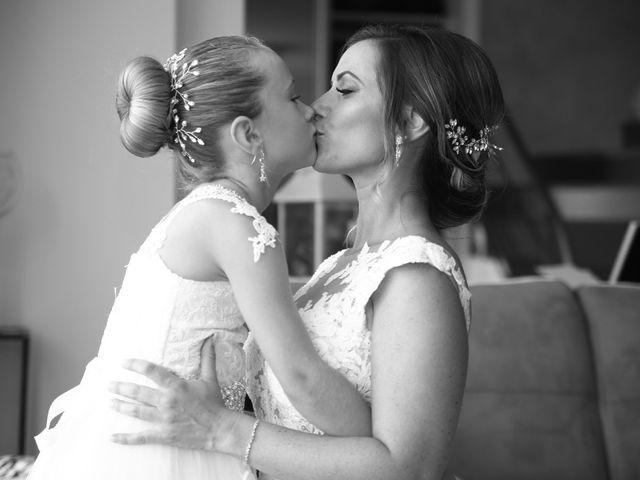 Le mariage de Morgan et Marlène  à Saint-Laurent-Nouan, Loir-et-Cher 15