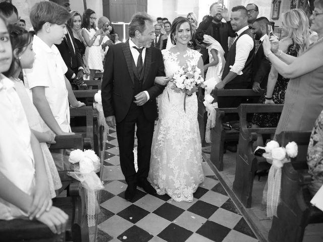 Le mariage de Morgan et Marlène  à Saint-Laurent-Nouan, Loir-et-Cher 20
