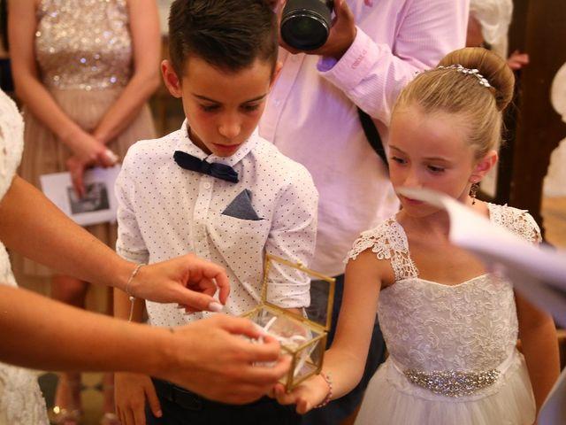 Le mariage de Morgan et Marlène  à Saint-Laurent-Nouan, Loir-et-Cher 23