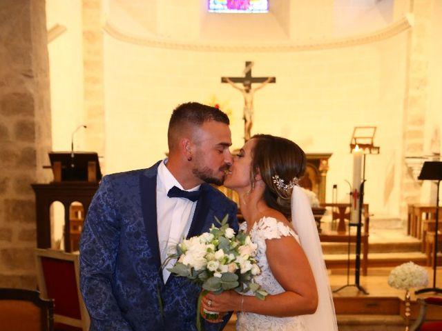Le mariage de Morgan et Marlène  à Saint-Laurent-Nouan, Loir-et-Cher 26