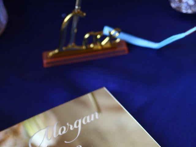 Le mariage de Morgan et Marlène  à Saint-Laurent-Nouan, Loir-et-Cher 35
