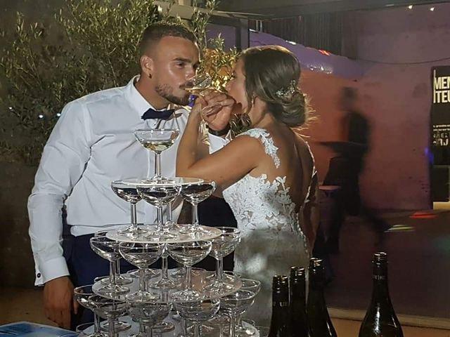 Le mariage de Morgan et Marlène  à Saint-Laurent-Nouan, Loir-et-Cher 41