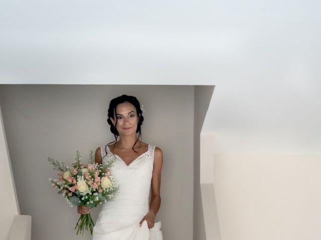 Le mariage de David et Cécile à Carro, Bouches-du-Rhône 12