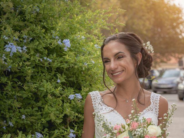 Le mariage de David et Cécile à Carro, Bouches-du-Rhône 24