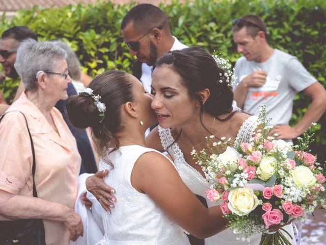 Le mariage de David et Cécile à Carro, Bouches-du-Rhône 54