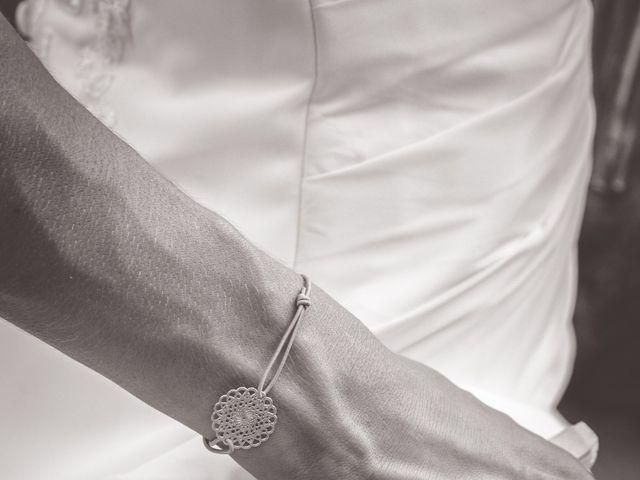 Le mariage de David et Cécile à Carro, Bouches-du-Rhône 60