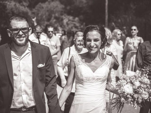 Le mariage de David et Cécile à Carro, Bouches-du-Rhône 64