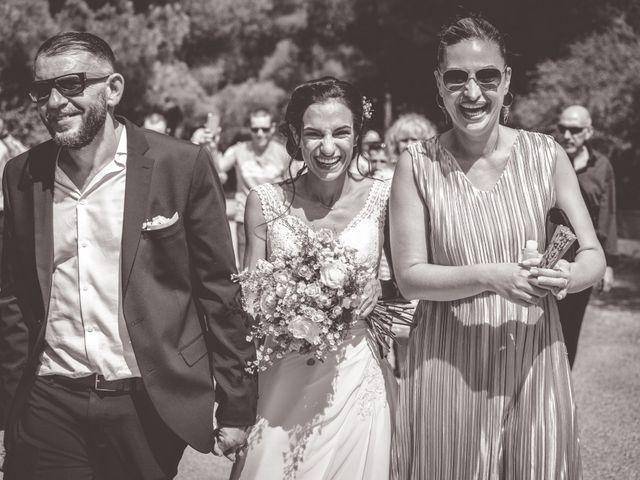 Le mariage de David et Cécile à Carro, Bouches-du-Rhône 65