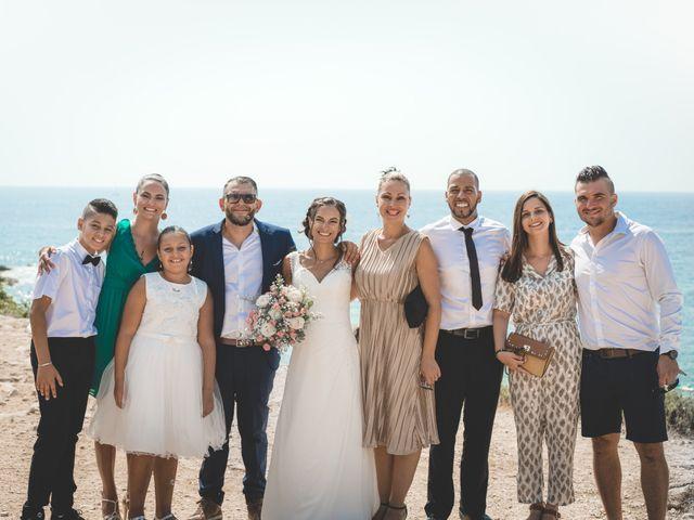 Le mariage de David et Cécile à Carro, Bouches-du-Rhône 69