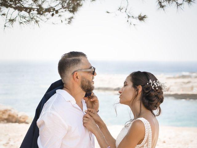 Le mariage de David et Cécile à Carro, Bouches-du-Rhône 84
