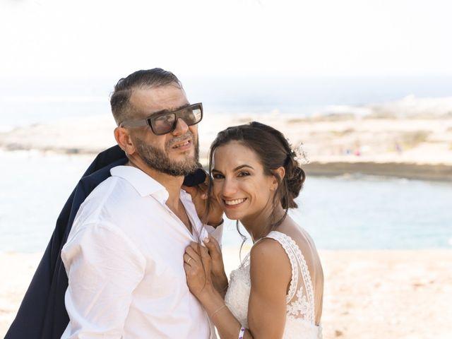 Le mariage de David et Cécile à Carro, Bouches-du-Rhône 85