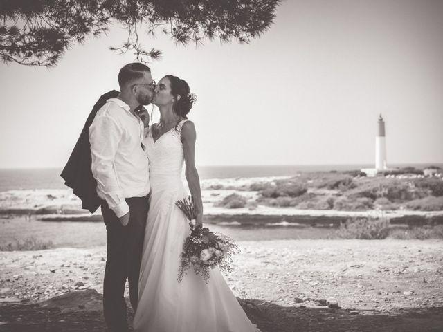 Le mariage de David et Cécile à Carro, Bouches-du-Rhône 87