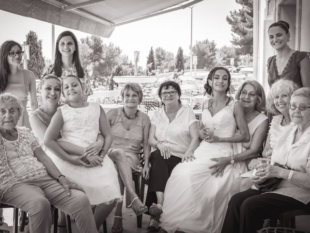 Le mariage de David et Cécile à Carro, Bouches-du-Rhône 113