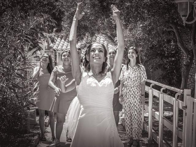 Le mariage de David et Cécile à Carro, Bouches-du-Rhône 116