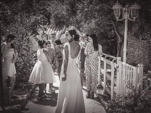 Le mariage de David et Cécile à Carro, Bouches-du-Rhône 117