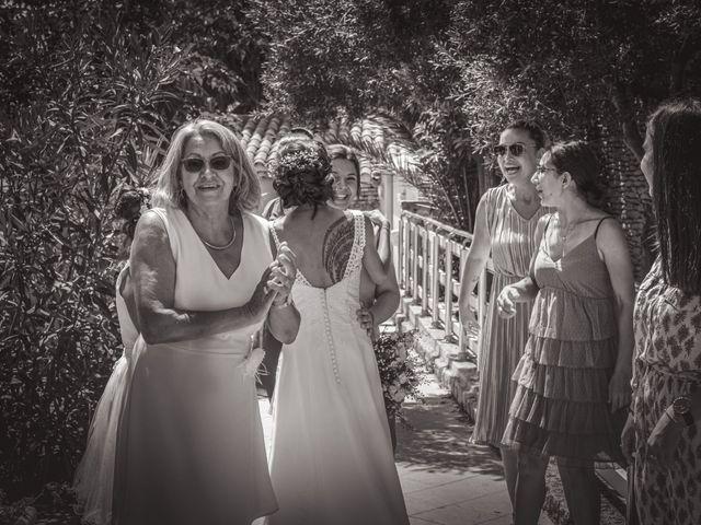 Le mariage de David et Cécile à Carro, Bouches-du-Rhône 118