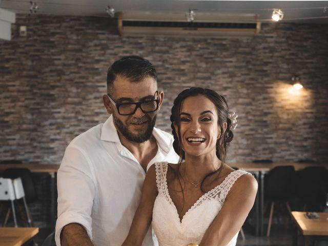 Le mariage de David et Cécile à Carro, Bouches-du-Rhône 130