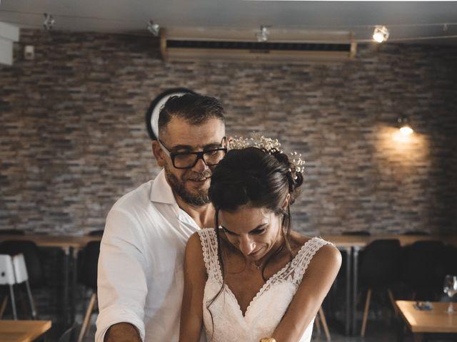 Le mariage de David et Cécile à Carro, Bouches-du-Rhône 131