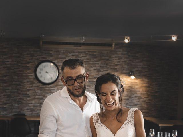 Le mariage de David et Cécile à Carro, Bouches-du-Rhône 132