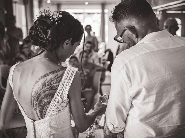 Le mariage de David et Cécile à Carro, Bouches-du-Rhône 138
