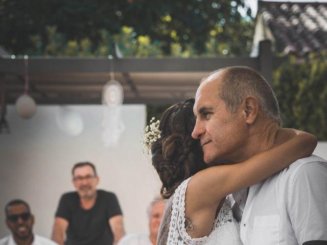 Le mariage de David et Cécile à Carro, Bouches-du-Rhône 153