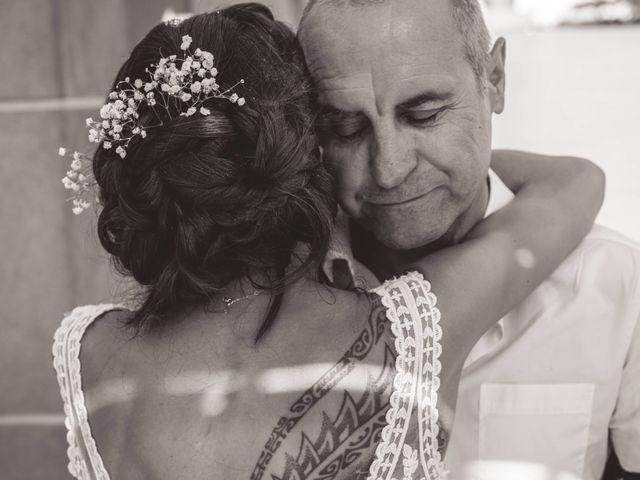 Le mariage de David et Cécile à Carro, Bouches-du-Rhône 162