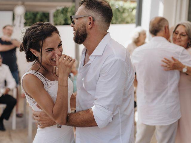 Le mariage de David et Cécile à Carro, Bouches-du-Rhône 169