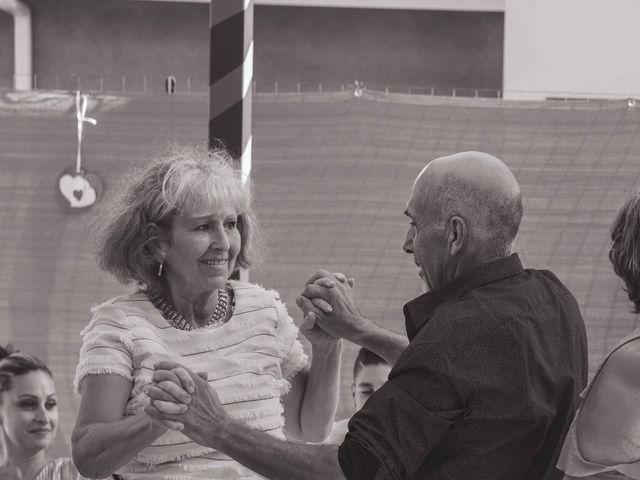 Le mariage de David et Cécile à Carro, Bouches-du-Rhône 181