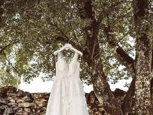 Le mariage de Victor et Lise à Gramat, Lot 4